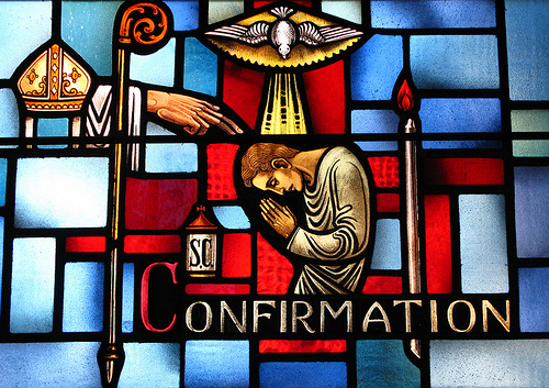 Confirmation