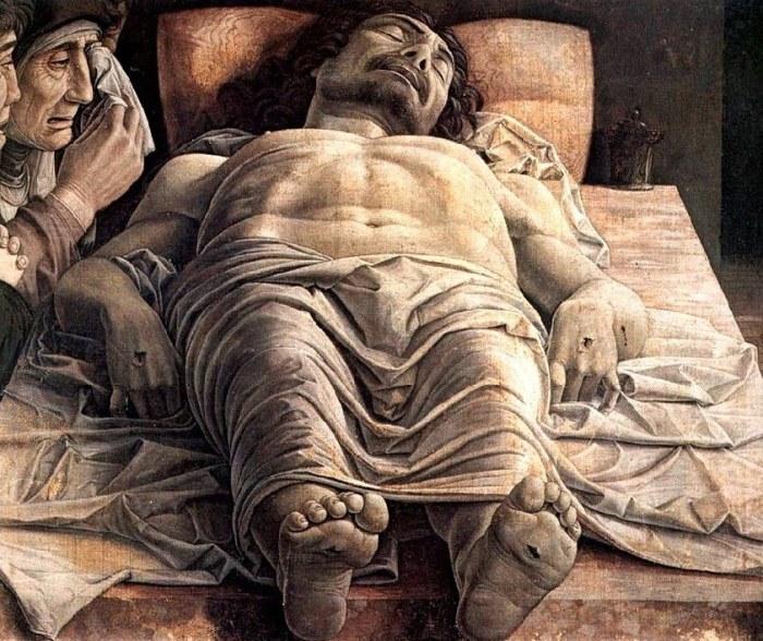Mantegna, 1490, 14