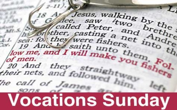vocations sunday