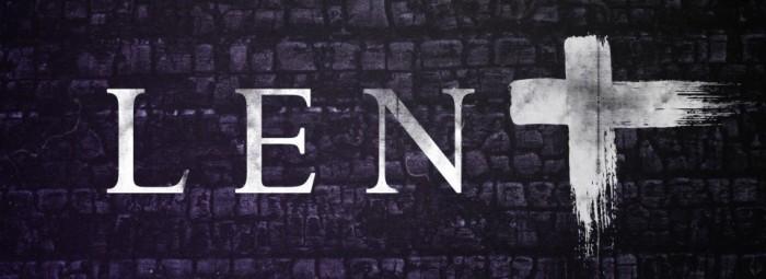 Lent14