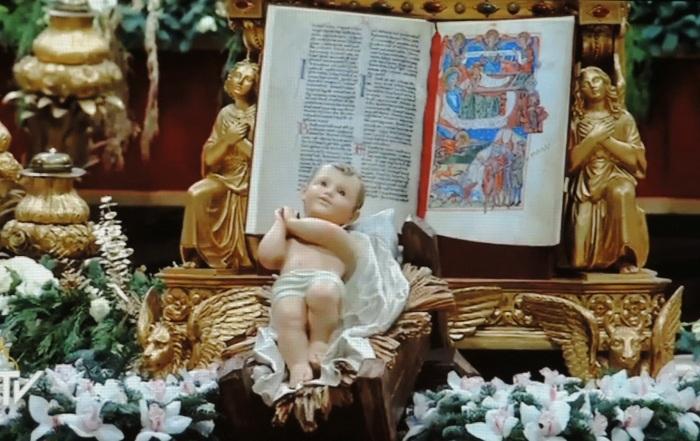 Vatican Baby Jesus 11 best