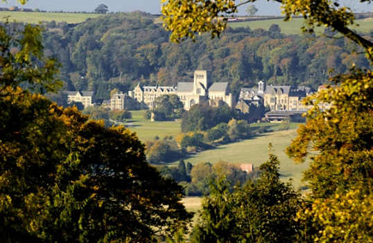 Ampleforth-College