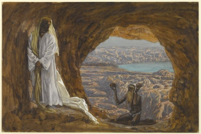 brooklyn_museum_-_jesus_tempted_in_the_wilderness_jc3a9sus_tentc3a9_dans_le_dc3a9sert_-_james_tissot_-_overall