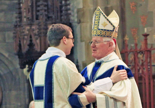 Bishop&John