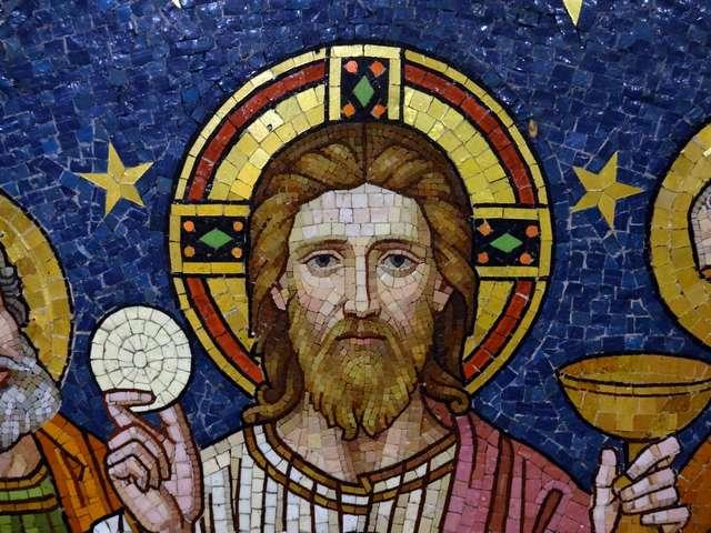 Jesus-Chris-The-Last-Supper-Mosaic