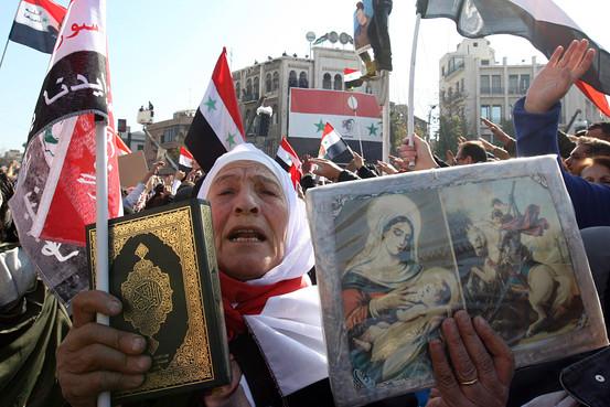 syriach