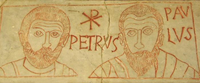 PetrusetPaulus