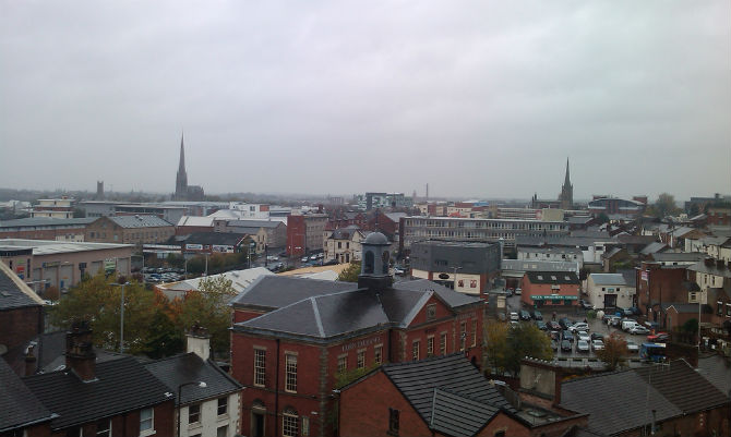 preston-city-centre-view