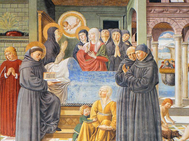 Image result for st monica remember me at the altar